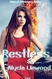 Restless (Element Preservers Book 4)