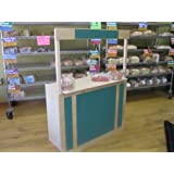 Wooden Market/Lemonade Stand