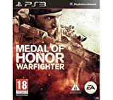 ELECTRONIC ARTS Medal of Honor : Warfighter [PS3]
