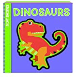 Soft-Shapes-Dinosaurs-Baby's-First-Book-+-Puzzle