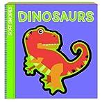 Original Soft Shapes: Dinosaurs