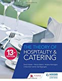 img - for Theory of Hospitality & Catering book / textbook / text book
