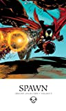 Spawn Origins Volume 8