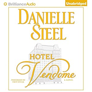 Hotel Vendome Audiobook