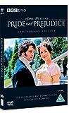 echange, troc Pride & Prejudice - Anniversary Edition - Import Zone 2 UK (anglais uniquement)