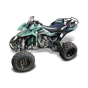 Suzuki 2009-2012 QuadSport Z400 LTZ 400 ATV Rear Sport