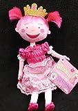 """Pinkalicious Doll 11"""" By Jakks"""