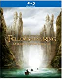 Image de The Lord of the Rings: The Fellowship of the Ring (Extended Edition 5-Disc Set) [Blu-ray]