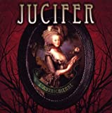 L' Autrichienne by Jucifer (2008) Audio CD
