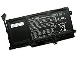 Zwxj Laptop Battery Px03xl (11.25v 50wh) for Hp Envy 14 M6-k Touchsmart M6 Series 715050-001 714762-1c1 Tpn-c109 Tpn-c110 Tpn-c111 HSTNN-LB4P