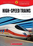 High-Speed Trains: From Concept to Co...