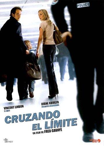 Cruzando El Límite [DVD]
