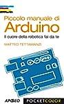 Piccolo manuale di Arduino (Pocket co...