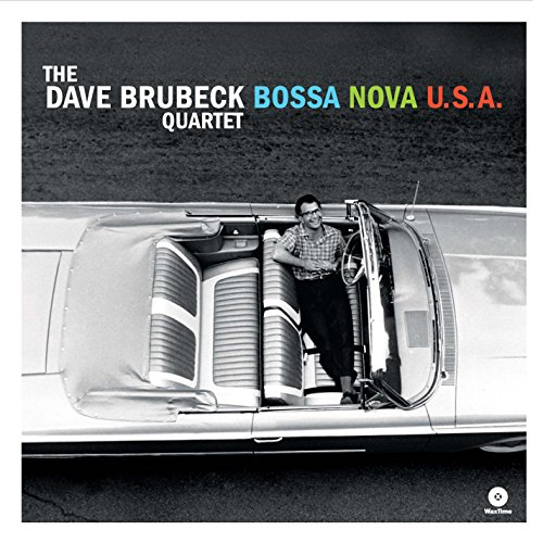 Dave Brubeck - Late Night Brubeck: Live From - Zortam Music