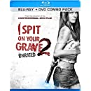 I Spit on Your Grave 2 [Blu-ray]