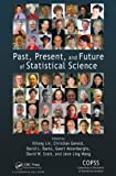 img - for Past, Present, and Future of Statistical Science book / textbook / text book