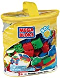 Mega Bloks Value Bag -70 Piece Mini Bloks Classic Set