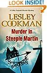 Murder in Steeple Martin - A Libby Sa...
