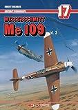 img - for Aircraft Monograph 17 - Messerschmitt Me 109 Pt. 2 (Bf 109) book / textbook / text book