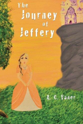 The Journey of Jeffery