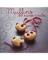 Muffins sucrés & salés