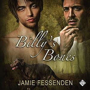 Billy's Bones Audiobook