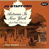 Autumn in New York & Other Classics