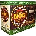 Kit para hacer Cerveza Woodforde's Nog Porter 40 Pint 3kg