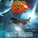 Revenants Rising: Forsaken Stars Saga, Book 3 Audiobook by Megg Jensen Narrated by Kai Kennicott, Wen Ross