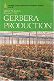 img - for Gerbera Production (Growers Handbook Series) book / textbook / text book