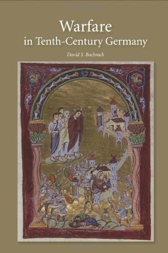 Warfare in Tenth-Century Germany (Warfare in History)