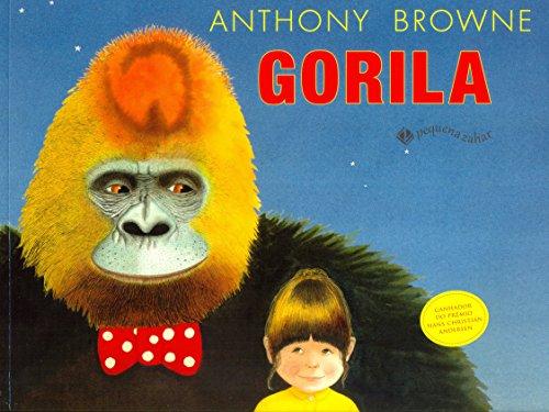 Gorila (Em Portuguese do Brasil)