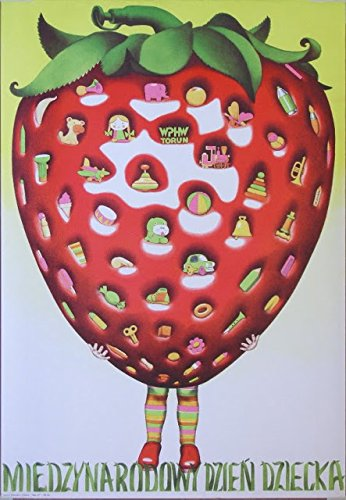 International Children's Day Poster