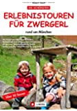 Erlebnis Touren für Zwergerl rund um München - Ausflüge und Wanderungen mit Kindern und der ganzen Familie rund um München wie Salzbergwerk Hallein, Berchtesgaden, Hochseilgarten Isarwinkel, Lenggries