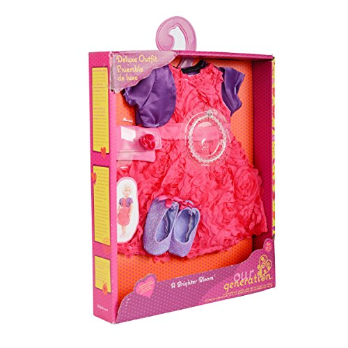 our-generation-outfit-for-an-18-inch-deluxe-bambola-a-brighter-bloom