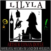 Im Land der Heiligen (Sherlock Holmes - Wie alles begann 2)   Arthur Conan Doyle