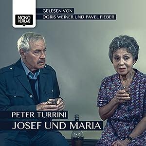 Josef und Maria Hörbuch