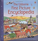Minna Lacey First Picture Encyclopedia (Usborne First Picture Books)