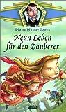 Die Welt des Chrestomanci. Neun Leben f�r den Zauberer. ( Ab 9 J.).