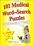 101 Medical Word-Search Puzzles