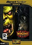 echange, troc Warcraft III: Reign Of Chaos (PC/MAC CD) [import anglais]