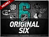 NHL Original Six: May 1, 1993: Toronto Maple Leafs vs. Detroit Red Wings - Division Semi-Final Game 7
