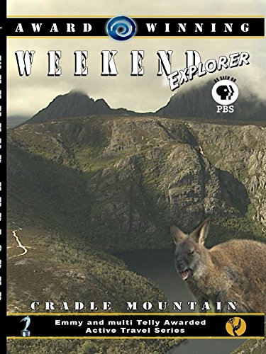 Weekend Explorer - Cradle Mountain, Tasmania