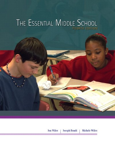 The Essential Middle School, 4th Edition