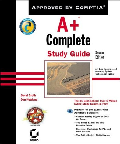 CompTIA A+ Complete Study Guide: Exam Core 1 220-1001 and ...