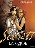 echange, troc Giroud/Duvivier - Secrets - la Corde T2/2