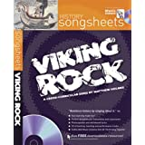 Viking Rock: History Songsheet (Songbooks)by Matthew Holmes