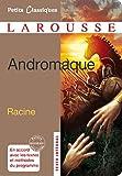 echange, troc Jean Racine - Andromaque - spécial lycée
