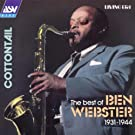 Cottontail The Best of Ben Webster 1931-1944