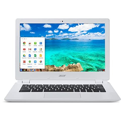 Acer Aspire CB5-311 13.3-inch Chromebook (White) - (Nvidia Tegra K1 2.1 GHz, 2GB RAM, 16GB eMMC, Integrated Graphics...